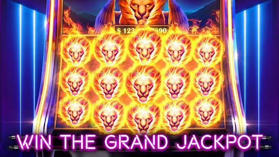House of Fun: Play Casino Slots  screenshots 1