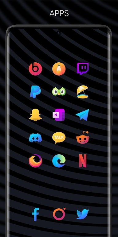 Vera Icon Pack  poster 3
