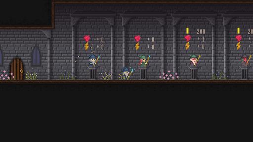 Pixel Wizard: Ultimate Edition screenshots 2