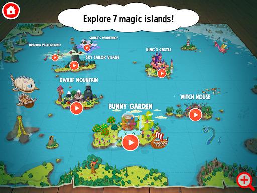 Pepi Wonder World: Islands of Magic Life! screenshots 16