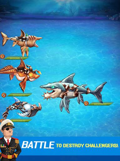 Sea Jurassic Tycoon  screenshots 3
