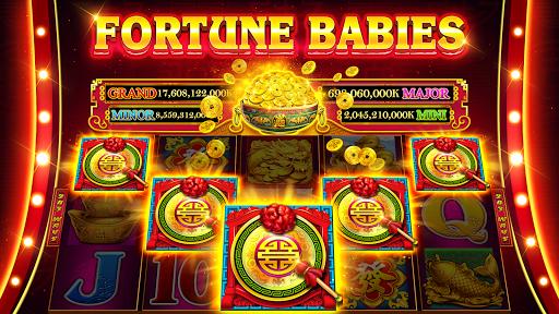 Jackpot Maniau2122 - Free Vegas Casino Slots 1.52 screenshots 5