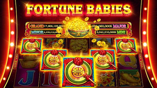 Jackpot Mania™ – Free Vegas Casino Slots Kart Oyunu Full Apk İndir 5