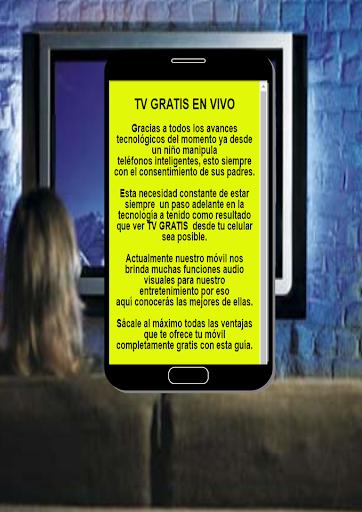 Foto do Ver TV en Vivo en mi Celular Canales Gratis Guia
