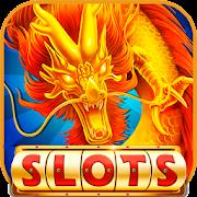Slots! Dragons Wild : Vegas Casino Slot Machine