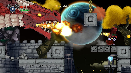 Magic Rampage goodtube screenshots 18