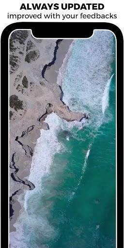 Live Wallpapers HD & Backgrounds 4k/3D - WALLOOPu2122 12.2 Screenshots 6