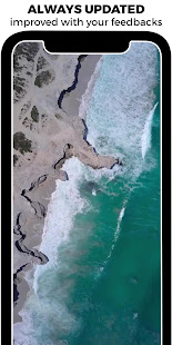 Live Wallpapers HD & Backgrounds 4k/3D - WALLOOPu2122 12.3 Screenshots 6