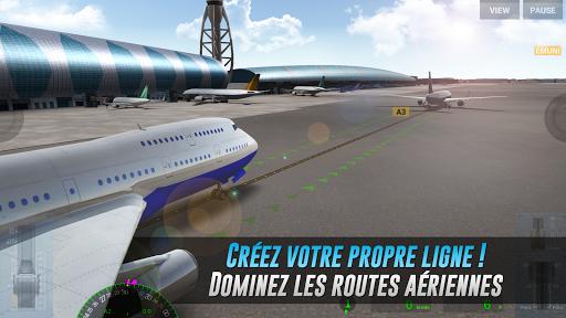 Télécharger AIRLINE COMMANDER Une véritable expérience de vol APK MOD (Astuce) screenshots 1