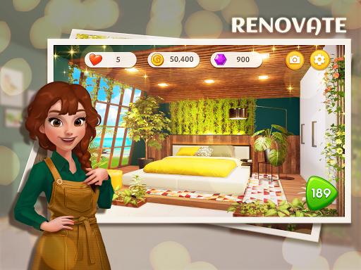 My Home Design : Garden Life 0.2.3 screenshots 19