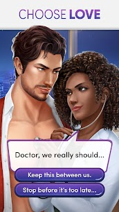 CHOICES STORIES YOU PLAY MOD APK DOWNLOAD FREE HACKED VERSION 2