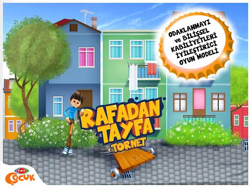 TRT Rafadan Tayfa Tornet  Screenshots 13