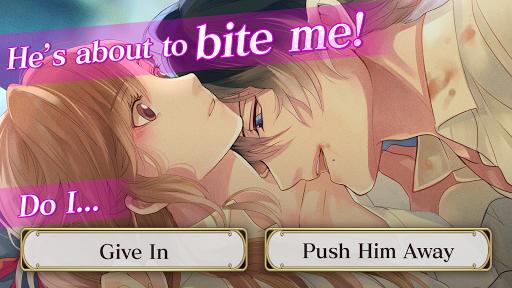 Ikemen Vampire Otome Games  screenshots 1