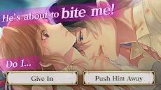Ikemen Vampire Otome Gamesのおすすめ画像1