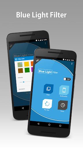 Blue Light Filter Pro  screenshots 1