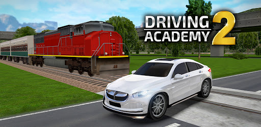 Car Games Driving Academy 2: Driving School 2021 Versi 2.5