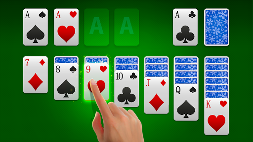 Solitaire Play - Classic Free Klondike Collection screenshots 14