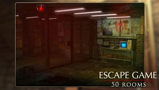 Escape game: 50 rooms 2 33 Screenshots 4