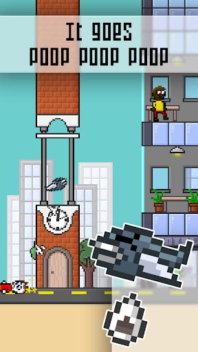 Ploppy Pigeon 2.0.0 screenshots 13