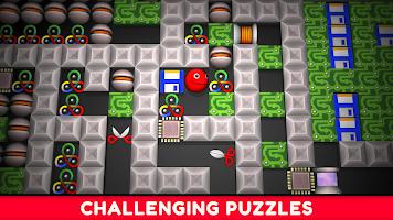 Hyperplex 3D - Challenging Puzzler Logic game