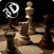 Chess Gyro 3D Parallax Live Wallpaper