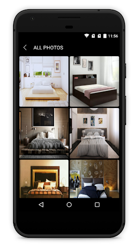 Modern Bed New Wooden Bed Furniture Design  Screenshots 2