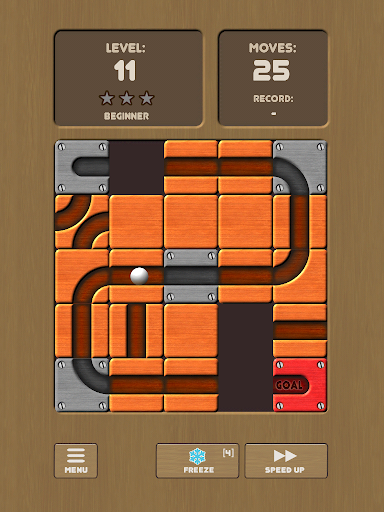 Unroll Me u2122- unblock the slots 1.5 screenshots 9