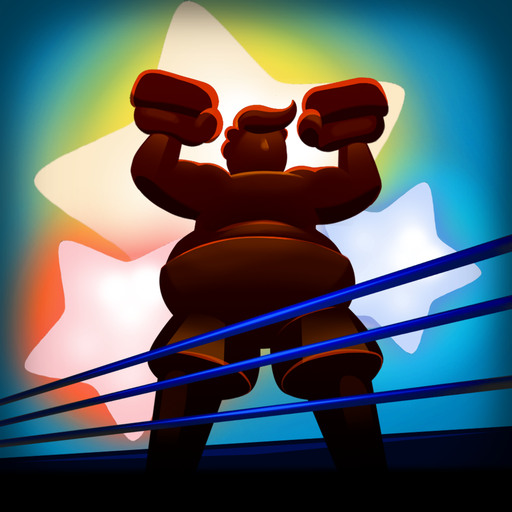 Election Year Knockout - 2020 Punch Out Boxing