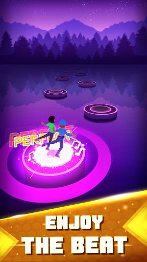 Dance Tap Musicuff0drhythm game offline, just fun 2021 0.376 Screenshots 1