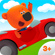 Toddlers education games. Race cars and airplanes.