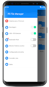 RS File Explorer Pro 1.7.3 Apk Mod (Unlocked) 3