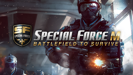 SPECIAL FORCE M : BATTLEFIELD TO SURVIVE 0.1.3