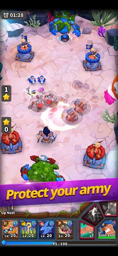 Nano Legends screenshots 6