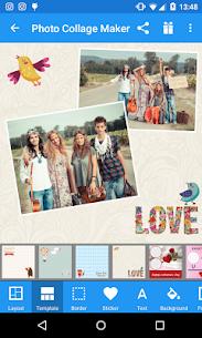 Photo Collage Maker Premium APK by Scoompa 2