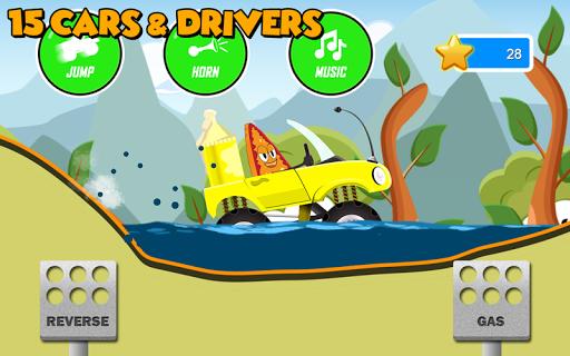 Fun Kids Car Racing Game 1.1.8 screenshots 4