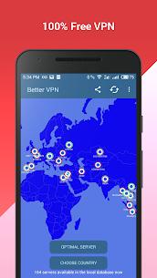 BETTER VPN for PC 1