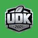 Fantasy Football Draft Kit 2021 - UDK