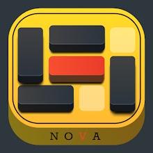 Unblock Nova: play logic puzzle games APK