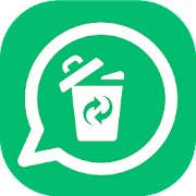 WhatsDelete - Recover Deleted Chats Videos images