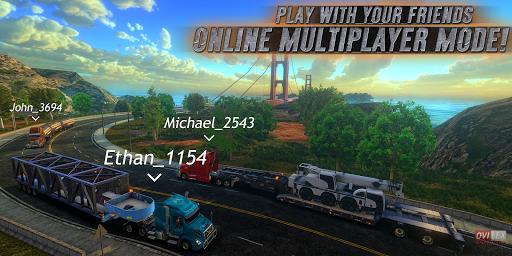 Truck Simulator USA - Evolution  screenshots 16