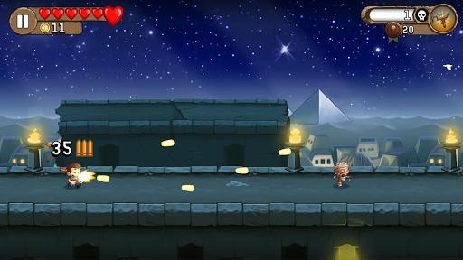 Monster Dash 3.8.3457 screenshots 3