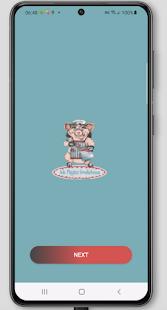 Ms. Piggie's Smokehouse 1.15 APK + Mod (Unlimited money) إلى عن على ذكري المظهر