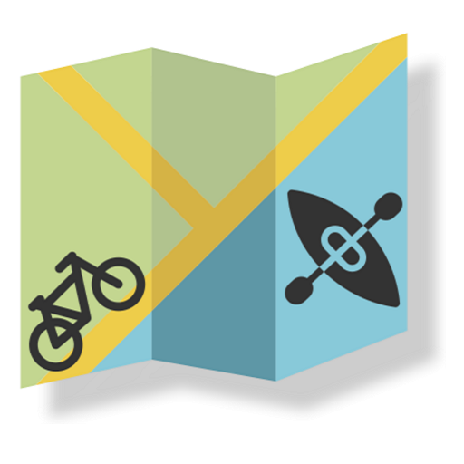Sports Map icon