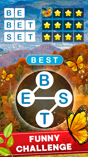 Word Relax - Collect and Connect Puzzle Games 1.1.7 screenshots 7