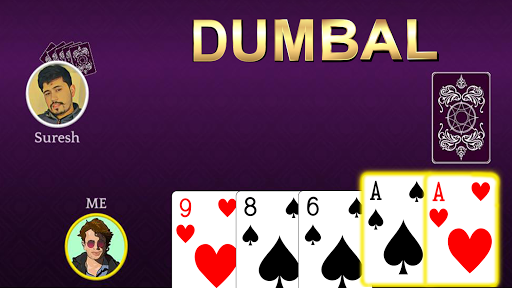 Callbreak, Ludo, Rummy, 29 & Solitaire Card Games 2.8 screenshots 8