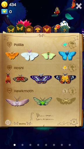 Flutter: Starlight 2.053 screenshots 5