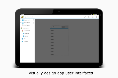 AIDE Mod Apk- IDE for Android Java C++ (Premium Unlocked) 7