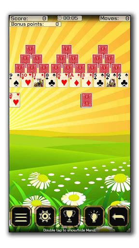 Solitaire Pack : 9 Games apkmr screenshots 5