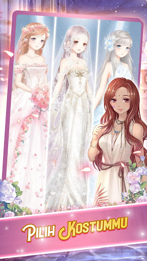 Love Nikki - Dress Up Fantasy Tunjukkan Gayamu 3.7.2 screenshots 3