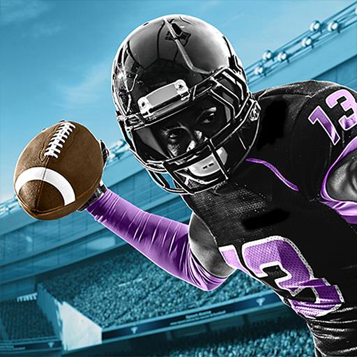 Baixar American Football 2019: Field Goal & Mobile League para Android